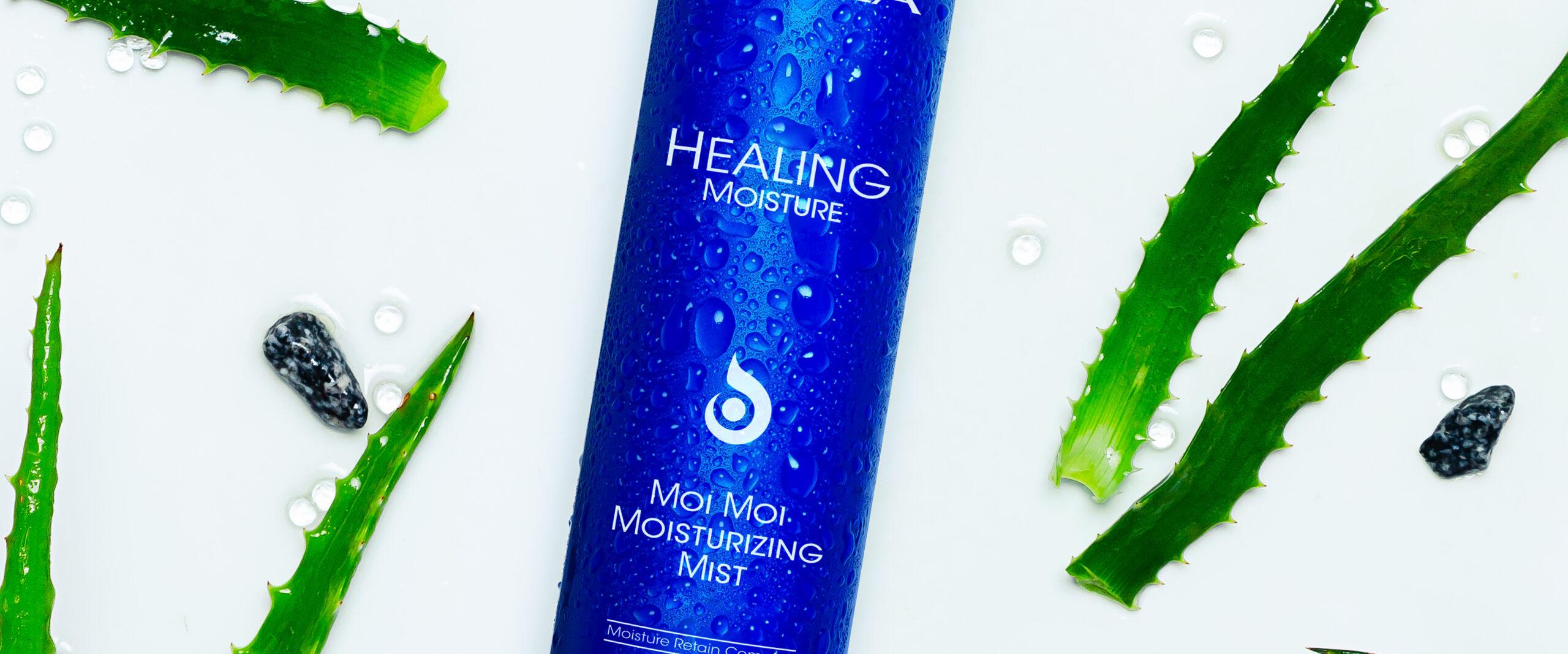 HealingMoisture
